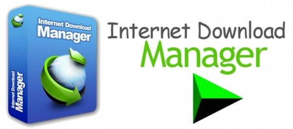 โปรแกรม idm (Internet Download Manager) เพิ่มความเร็วดาวน์โหลด