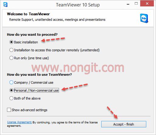 install-teamViewer-2