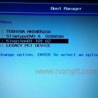 มาดูปุ่มกดเข้า BIOS / BOOT MENU ใน PC & NB ยี่ห้อต่างๆ