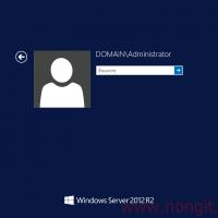 การติดตั้ง VPN Server บน Windows Server 2012 R2