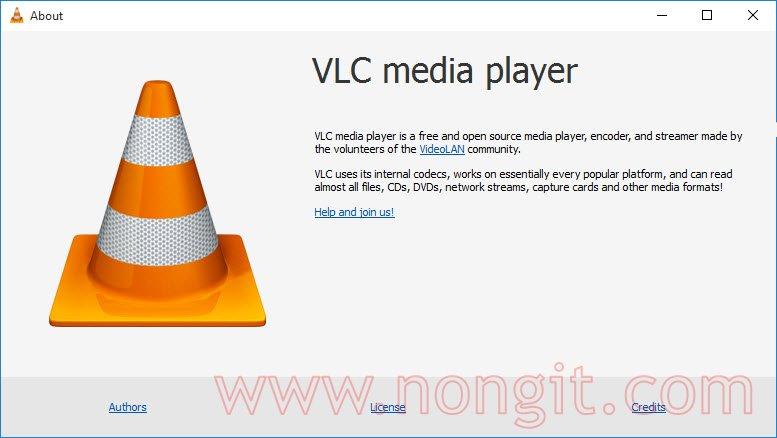 วิธีจับภาพ จากวีดีโอ เป็นภาพนิ่ง ด้วยโปรแกรม VLC media player