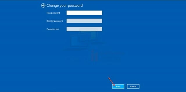 remove-password-windows8.1-11