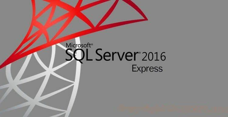 วิธีการติดตั้ง SQL Server 2016 Express Edition แบบละเอียดครับ