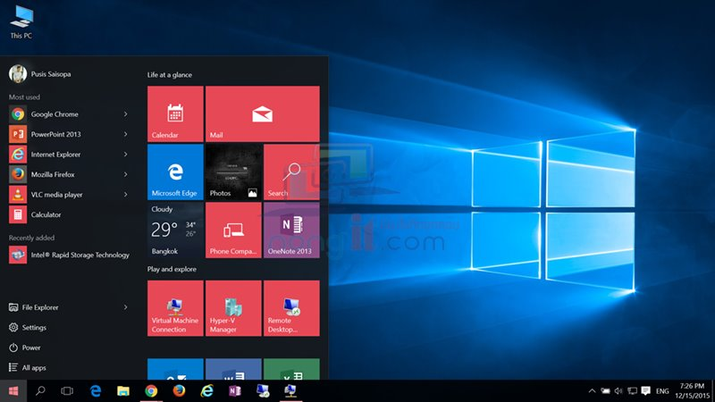 วิธี Delete หรือ Forget Wi-Fi Network Profiles Windows 10